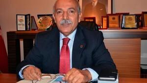 Çukurova SİFED Başkanı Doğan'dan Dünya İnsan Hakları Günü mesajı
