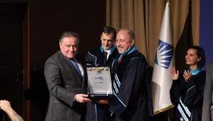 """""""Bilime Saygı Ödül Töreni"""" BAU'da gerçekleşti"""