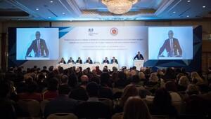İstanbulda Uluslararası Ticari Arabuluculuk Konferansı
