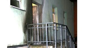 Fatih Camisi'ne saldırının faili yakalandı