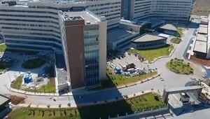 Mersin Şehir Hastanesi tamamlandı