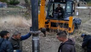 Belediye ekipleri su kesintilerine çözüm buldu