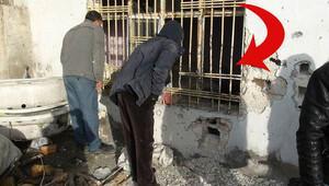 4 PKKlının öldürüldüğü evden cephanelik çıktı