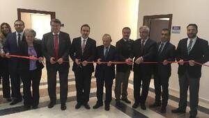 Kırklareli Üniversitesi kariyer merkezi açıldı