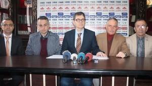 Trabzonspor'un net borcu 559 milyon