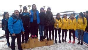 Sivasta kros yarışları tamamlandı