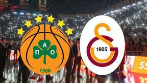 Panathinaikos - Galatasaray Odeabank
