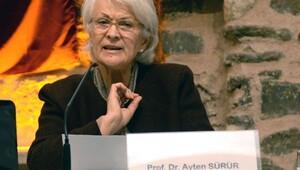 Prof. Dr. Sürür: Bursa, niçin Milano gibi moda merkezi olmasın