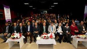 Bağcılarda Engelsiz Dünya Kongresi düzenlendi