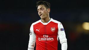 Mesut Özil, en iyi 23 arasına giremedi