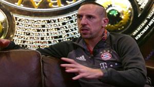 Bayern, Avrupadaki son kulübüm