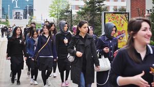 Kapatılan üniversitelerin öğrencileri için YÖK'ten açıklama