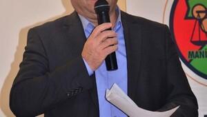 Baro Başkanı Arslan: İnsan haklarında kötüye gidiyoruz