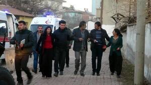 Elazığda silahlı kavga: 6 yaralı