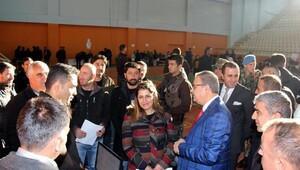 Şırnak Valisi Su, yeni Şırnakı anlattı: 25 metrelik caddeler olacak