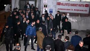 Başbakan Yıldırım: Cumhurbaşkanlığı sistemi koalisyonlar dönemini sona erdirecek (3)