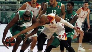 Panathinaikos 85-58 Galatasaray Odeabank