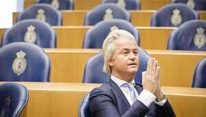 Wilders suçlu ama ceza yok