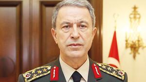 NATO komutanına FETÖ telefonu