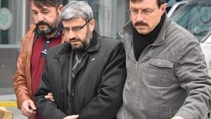 Kamu çalışanlarına FETÖ operasyonunda 7 tutuklama