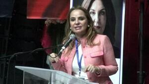 CHP'li Cankurtaran: Hiçbir yerde erkek gibi davranmaya zorlanmamalıyız