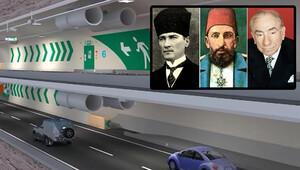 Avrasya Tünelinin ismi anketi için son saatler