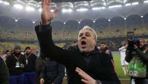 Marius Şumudica Gaziantepspor ile anlaştığını açıkladı