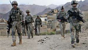 ABD Suriyeye 200 asker gönderiyor