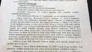 MHP ilçe kongresinin iptaline ilişkin başvuru reddedildi