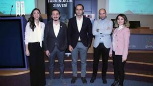 İzmirde e-ticaret farkındalık zirvesi yapıldı