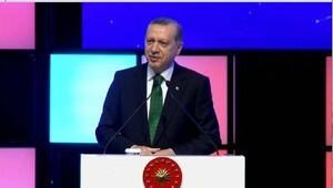 Cumhurbaşkanı Erdoğan  Kurun da faizlerin de yükselmesine karşıyız
