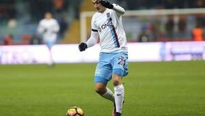 Trabzonspordan sakatlık açıklaması