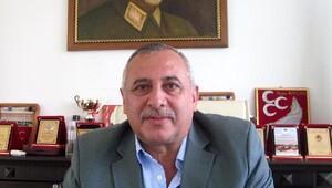 Kaplan MHPden istifa etti