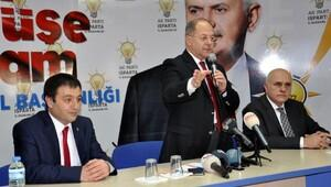 Bakan Akdağ: Ortalama yaşam süresi 78 yıla çıktı (2)
