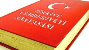 Ankarada sıcak saatler... Anayasa teklifinde neler var