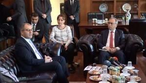 İstanbul Cumhuriyet Başsavcısı Fidan,Darbe Komisyonuna soruşturmalarla ilgili bilgi verdi