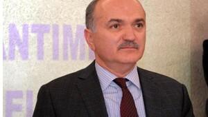 Bakan Özlü: 50 bin lira faizsiz kredi başvuruları pazartesi başlıyor