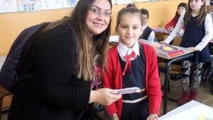Amasyalı öğrenciler Romanya'ya gitti