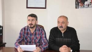 İHD Hakkari Şubesi, HDP Eş Başkanları ve Milletvekilleri serbest bırakılsın çağrısı