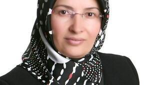 Acıpayam AK Partide Kadın Kolları Başkanı istifa etti