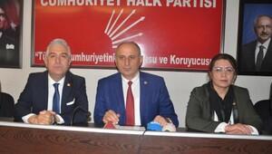 CHPli Çiçek: Listemdeki siyasetçiler içeriye girmeden hesap bitmeyecek
