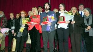 Foça Deniz Öyküleri 2016 Ödülleri sahiplerini buldu