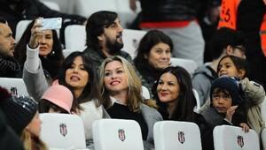 Beşiktaş - Bursaspor maçından fotoğraflar