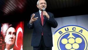 CHP Genel Başkanı Kemal Kılıçdaroğlu, açılışlar için İzmirde - ek fotoğraflar