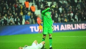 Beşiktaş - Bursaspor maçından fotoğraflar - 4