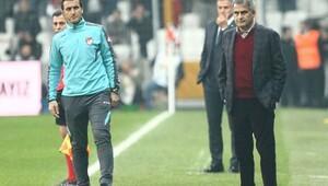 Beşiktaş - Bursaspor maçından fotoğraflar - 3