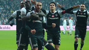 Beşiktaş 2-1 Bursaspor