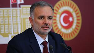 AK Partinin anayasa değişikliği teklifi sonrası HDPden ilk açıklama