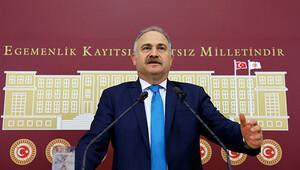 CHPden anayasa teklifine ilişkin ilk açıklama