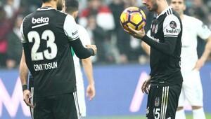 Beşiktaş - Bursaspor maçından fotoğraflar - 5